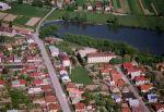 Pohľad na obec Krpeľany