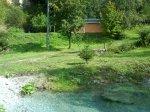 Jazierko - Turistická základňa Tiešňava